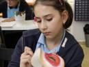 Atelier Design Vestimentar Masca Stilul Elegant Ioana 130x98 Atelier design vestimentar, Copii 8 18 ani