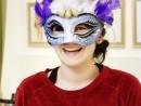 Atelier Design Vestimentar Masca stilul elegant Briana 130x98 Atelier design vestimentar, Copii 8 18 ani