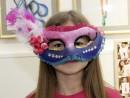 Atelier Design Vestimentar Masca stilul elegant Jessica 130x98 Atelier design vestimentar, Copii 8 18 ani