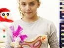 Atelier Design Vestimentar Masca stilul elegant Teuta 130x98 Atelier design vestimentar, Copii 8 18 ani