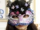 Atelier Design Vestimentar Masca stilul elegant Viviana 130x98 Atelier design vestimentar, Copii 8 18 ani