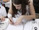 Atelier Design Vestimentar Pictura pe tricou Calatoria Ilinca 130x98 Atelier design vestimentar, Copii 8 18 ani