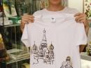 Atelier Design Vestimentar Pictura pe tricou Calatoria Ilinca1 130x98 Atelier design vestimentar, Copii 8 18 ani