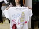 Atelier Design Vestimentar Pictura pe tricou Calatorie Maria 130x98 Atelier design vestimentar, Copii 8 18 ani