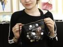 Atelier Design Vestimentar Poseta Stilul Punk Briana 130x98 Atelier design vestimentar, Copii 8 18 ani