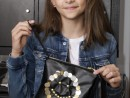 Atelier Design Vestimentar Poseta Stilul Punk Eva 130x98 Atelier design vestimentar, Copii 8 18 ani