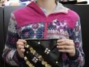 Atelier Design Vestimentar Poseta Stilul Punk Ioana1 130x98 Atelier design vestimentar, Copii 8 18 ani