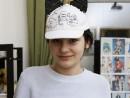Atelier Design Vestimentar Sapca cusuta si decorata Briana 130x98 Atelier design vestimentar, Copii 8 18 ani