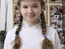 Atelier Design Vestimentar Sapca cusuta si decorata Jessica 130x98 Atelier design vestimentar, Copii 8 18 ani