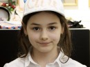 Atelier Design Vestimentar Sapca cusuta si decorata Manuela 130x98 Atelier design vestimentar, Copii 8 18 ani