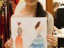 Atelier Design Vestimentar Stilul Elegant Delia 130x98 Atelier design vestimentar, Copii 8 18 ani