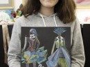 Atelier Design Vestimentar Stilul Punk Alexandra 130x98 Atelier design vestimentar, Copii 8 18 ani