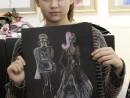 Atelier Design Vestimentar Stilul Punk Daria 130x98 Atelier design vestimentar, Copii 8 18 ani