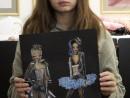 Atelier Design Vestimentar Stilul Punk Mara 130x98 Atelier design vestimentar, Copii 8 18 ani