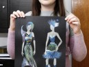 Atelier Design Vestimentar Stilul Punk Stefania 130x98 Atelier design vestimentar, Copii 8 18 ani