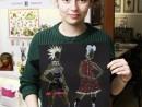 Atelier Design Vestimentar Stilul Sport Ana Maria 130x98 Atelier design vestimentar, Copii 8 18 ani