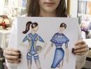 Atelier Design Vestimentar Stilul Sport Valeria 130x98 Atelier design vestimentar, Copii 8 18 ani