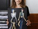 Atelier Design Vestimentar Stilul sport Alexandra 130x98 Atelier design vestimentar, Copii 8 18 ani