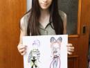 Atelier Design Vestimentar Stilul sport Ana 130x98 Atelier design vestimentar, Copii 8 18 ani