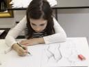 Atelier Design Vestimentar Studiu crochiu de moda Daria 130x98 Atelier design vestimentar, Copii 8 18 ani