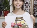 Atelier Design Vestimentar Studiu drapaj Ana Maria 130x98 Atelier design vestimentar, Copii 8 18 ani