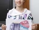 Atelier Design Vestimentar Studiu draperie Ilinca 130x98 Atelier design vestimentar, Copii 8 18 ani