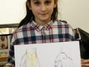 Atelier Design Vestimentar Studiu maini Patricia 130x98 Atelier design vestimentar, Copii 8 18 ani