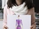 Atelier Design Vestimentar Tinuta pentru carnaval Raluca 130x98 Atelier design vestimentar, Copii 8 18 ani