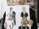 Atelier Design Vestimentar Trend animal print Mara 130x98 Atelier design vestimentar, Copii 8 18 ani