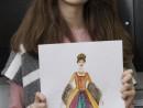 Atelier design vestimentar Costumul in Renastere Daria 130x98 Atelier design vestimentar, Copii 8 18 ani