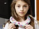 Design Vestimentar Colier cusut cu margele Alexandra3 130x98 Atelier design vestimentar, Copii 8 18 ani