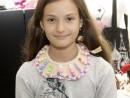 Design Vestimentar Colier cusut cu margele Antonia1 130x98 Atelier design vestimentar, Copii 8 18 ani