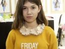 Design Vestimentar Colier cusut cu margele Daria1 130x98 Atelier design vestimentar, Copii 8 18 ani