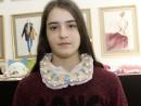 Design Vestimentar Colier cusut cu margele Ilinca2 130x98 Atelier design vestimentar, Copii 8 18 ani