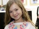 Design Vestimentar Colier cusut cu margele Jessica 130x98 Atelier design vestimentar, Copii 8 18 ani