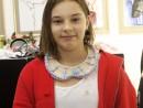 Design Vestimentar Colier cusut cu margele Lera1 130x98 Atelier design vestimentar, Copii 8 18 ani