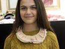 Design Vestimentar Colier cusut cu margele Miruna3 130x98 Atelier design vestimentar, Copii 8 18 ani