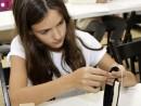 Design Vestimentar Cordeluta cusuta si decorata Antonia 130x98 Atelier design vestimentar, Copii 8 18 ani
