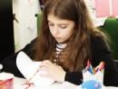 Design Vestimentar Cordeluta cusuta si decorata Teuta1 130x98 Atelier design vestimentar, Copii 8 18 ani