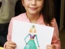 Design Vestimentar Costumul in Evul Mediu Deea 130x98 Atelier design vestimentar, Copii 8 18 ani