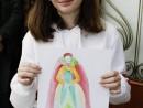Design Vestimentar Costumul in Evul Mediu Elena 130x98 Atelier design vestimentar, Copii 8 18 ani