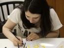 Design Vestimentar Creatie geanta cu imprimeu Elena 130x98 Atelier design vestimentar, Copii 8 18 ani