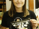 Design Vestimentar Creatie poseta in stilul punk Daria 130x98 Atelier design vestimentar, Copii 8 18 ani
