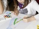Design Vestimentar Creatie vestimentara Egiptul antic Acuarele Femeie Alexia 130x98 Atelier design vestimentar, Copii 8 18 ani