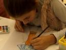 Design Vestimentar Creatie vestimentara Egiptul antic Acuarele Mara 130x98 Atelier design vestimentar, Copii 8 18 ani