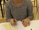 Design Vestimentar Creatie vestimentara Roma antica Acuarele Andreea 130x98 Atelier design vestimentar, Copii 8 18 ani