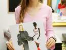 Design Vestimentar Ilustratie Stilul Punk Iasmina 130x98 Atelier design vestimentar, Copii 8 18 ani