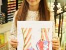 Design Vestimentar Ilustratie incaltaminte de primavara Anastasia 130x98 Atelier design vestimentar, Copii 8 18 ani
