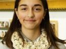 Design Vestimentar Realizare colier cusut cu margele Julia 130x98 Atelier design vestimentar, Copii 8 18 ani
