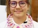 Design Vestimentar Realizare colier cusut cu margele Maria 130x98 Atelier design vestimentar, Copii 8 18 ani